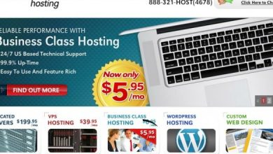 Photo of 10 Reasons Why Inmotion Hosting Has Best Dedicated Servers