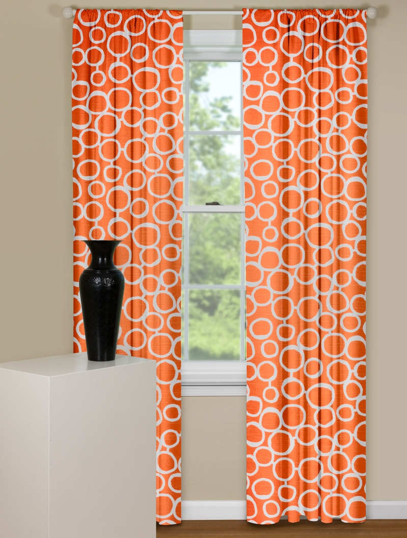 1235-A-2 20+ Hottest Curtain Designs for 2018