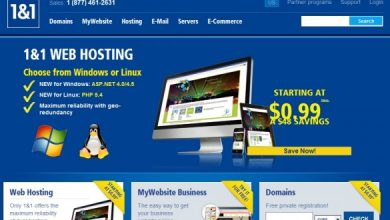 Photo of 1&1 Hosting Review | Why We Prefer 1and1 Web Hosting Offers