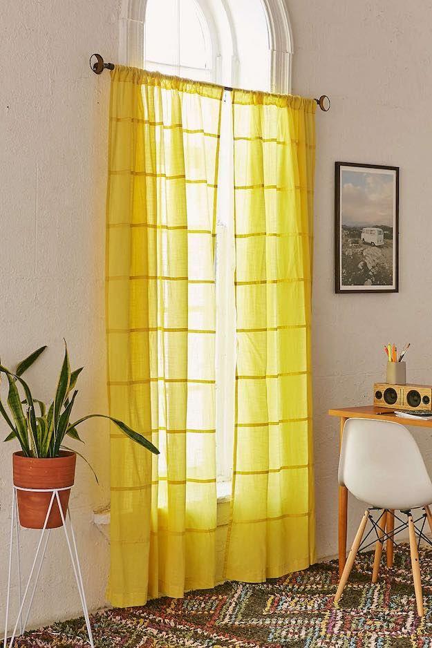 311bce1f57c2713bc4dabd209af2b35a 20+ Hottest Curtain Design Ideas for 2020