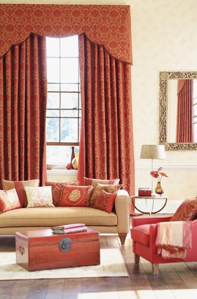 46-living-room-with-curtains-676x1024 20+ Hottest Curtain Design Ideas for 2020