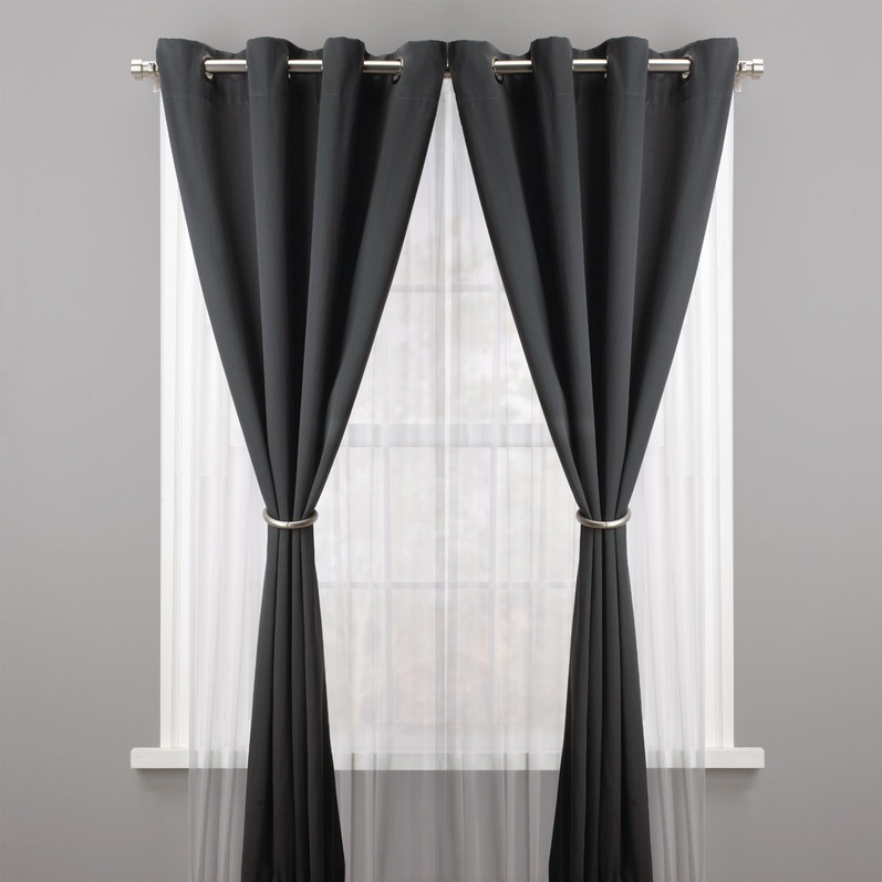 575785 20+ Hottest Curtain Design Ideas for 2021