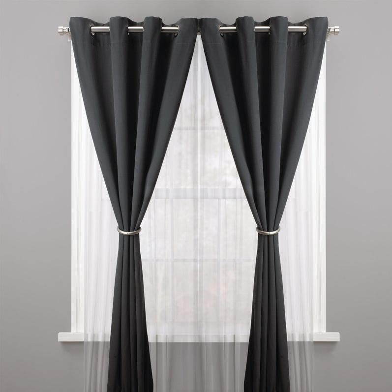 575785 20+ Hottest Curtain Design Ideas for 2020