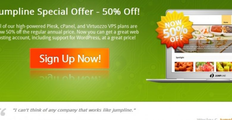 Photo of 6 Reasons in This Jumpline Web Hosting Review will Change Your Mind!