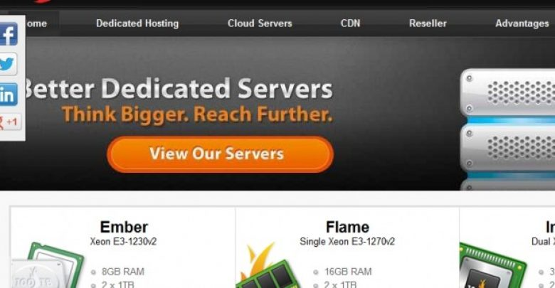 Photo of 9 Reasons in This 100TB Web Hosting Review To Signup NOW!