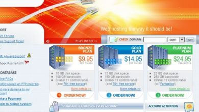 Photo of AlwaysWebHosting Reviews (Reliability, coupon codes, disadvantages, support, …)