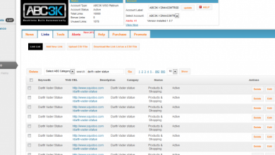 Photo of Automatic Backlink Creator Plugin by Greg Review | ABC3K Review