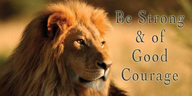 Be-of-unwavering-courage-675x338 How to Enhance Your Leadership Skills; 5 Great Tips to Get You There