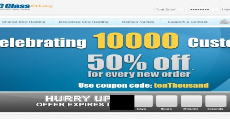 Photo of C Class IP Hosting Review (Ratings, 20% Coupons, Uptime, More…)