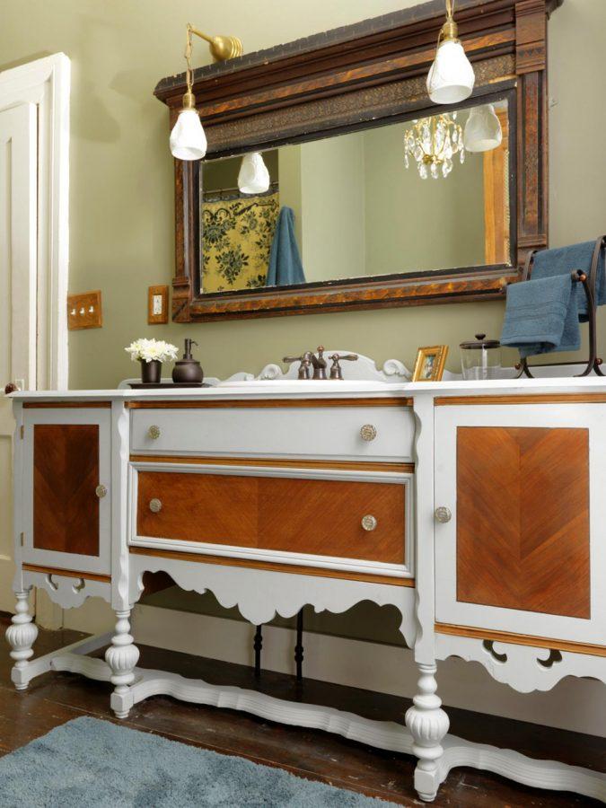 CI-Susan-Teare_Bathroom-Vanity-675x900 15 Ideas to DIY Your Stylish Bedroom & Bathroom Vanities