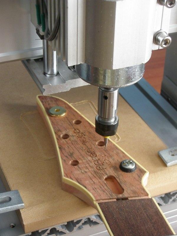 CNC-machine-2 The DIY Smart Saw.. A Map to Own Your CNC Machine