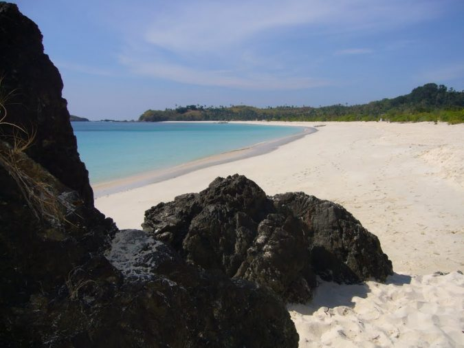 Calaguas-Island-Camarines-Norte-675x506 Top 10 Most Attractive Places you Should Visit in Philippines