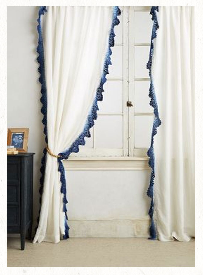 Chic-Coles-3 20+ Hottest Curtain Design Ideas for 2020