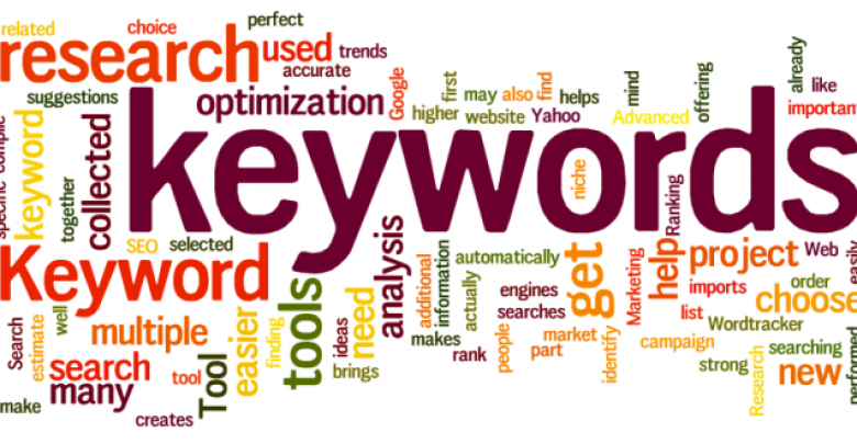 Photo of Competitive Keywords vs Supporting Keywords