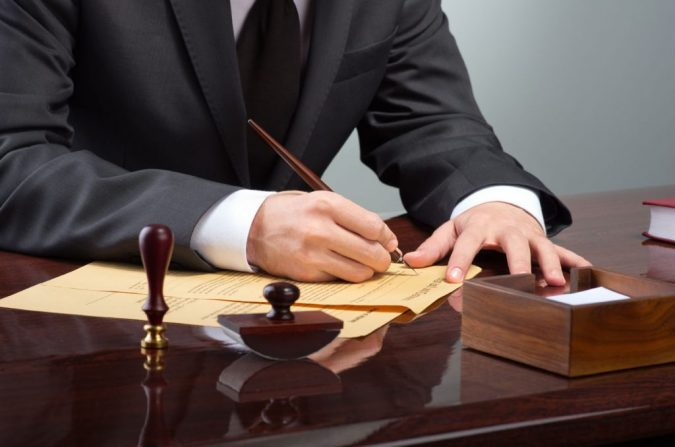 Contact-Your-Attorney-675x447 What to Do When You're Involved in an Accident While on Vacation