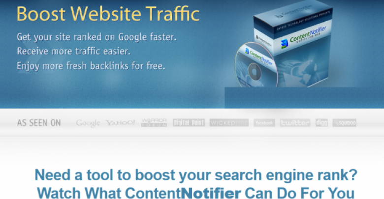 Photo of Content Notifier Review – How ContentNotifier Really Works!