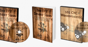 The DIY Smart Saw.. A Map to Own Your CNC Machine