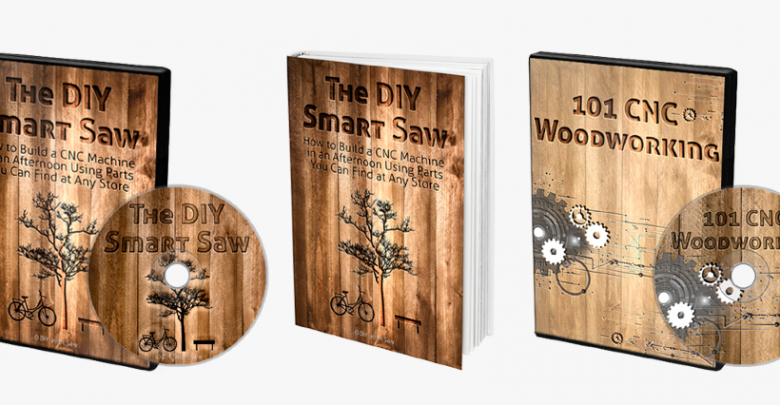 Photo of The DIY Smart Saw.. A Map to Own Your CNC Machine