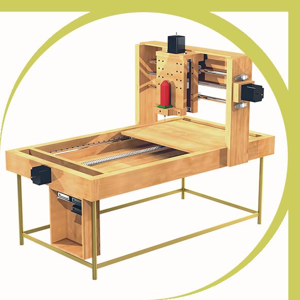 DIY-Smart-Saw-machine The DIY Smart Saw.. A Map to Own Your CNC Machine