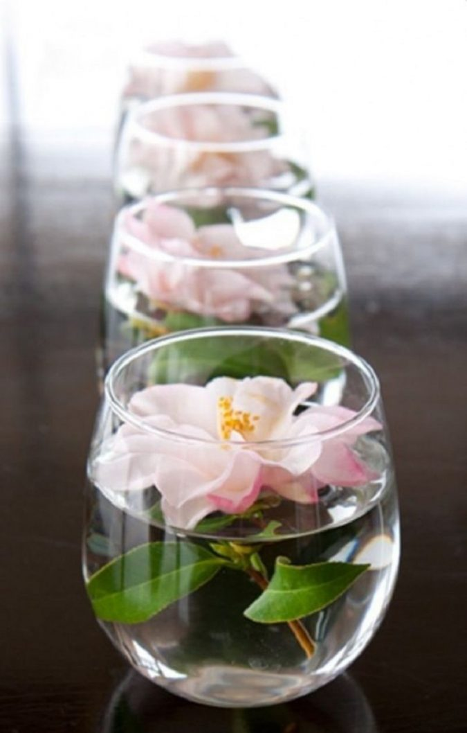 DIY-floating-flowers-2-675x1058 8 Creative DIY Decor Ideas for a Fancy-looking home in 2020