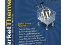 Photo of Detailed WordPress Market Theme Review Explaining its Features