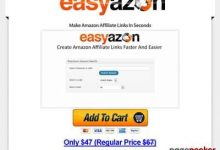 Photo of EasyAzon review – What You Should Avoid!