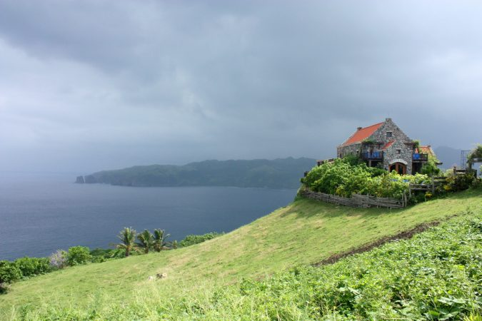 Fundacion_Pacita_Batanes_Island_Philippines-675x450 Top 10 Most Attractive Places you Should Visit in Philippines