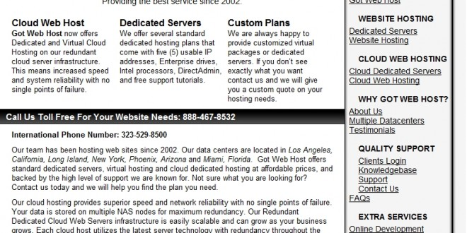 GotWebHost-Review-of-its-Web-Hosting-and-SEO-Services 5 Important Considerations to Make Before Buying Your Wedding Dress