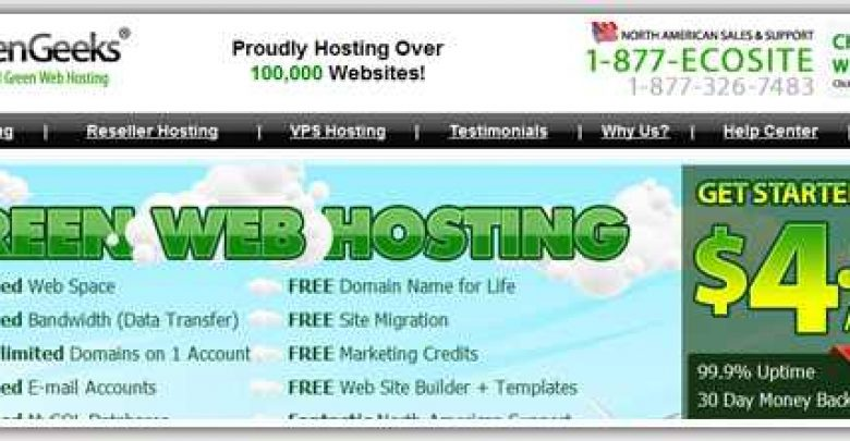 Photo of GreenGeeks Web Hosting Review Based On Their Customers Feedback!