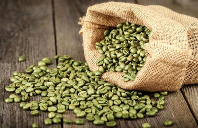 Green_Coffee_Beans-675x437 Spotlight on the Paleo Diet: Is It for You?