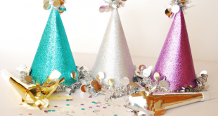 25+ New Year Eve Decoration Ideas for a Blasting Party