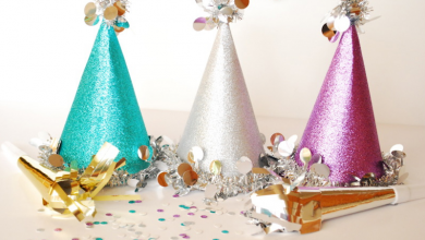 Photo of 25+ New Year Eve Decoration Ideas for a Blasting Party