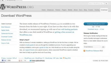 Photo of How to Build a Website with Wordpress in 2 Steps!