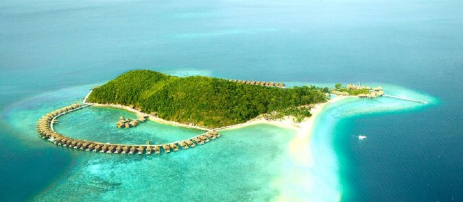 Huma-Island-Palawan-675x295 Top 10 Most Attractive Places you Should Visit in Philippines