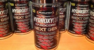 Hydroxycut Hardcore Next Gen.. Lose Weight and Gain Energy