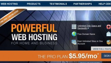 Photo of IPower Web Hosting Customers Reviews