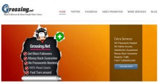 Increase Online Traffic with Scope Company Social Marketing – Deep Review