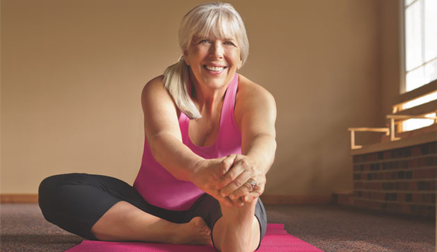 Johnni-Southerland-yoga Weight loss Using Yoga.. for Inside Out Health & Femininity