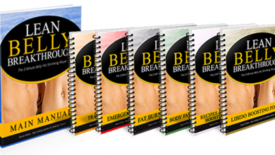 Photo of Lean Belly Breakthrough.. Weight Loss with the Help of Nature