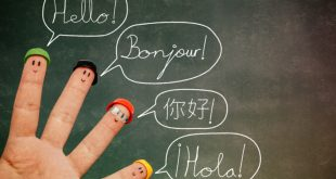 How to Find Native Speakers and Learn Any Language Anywhere