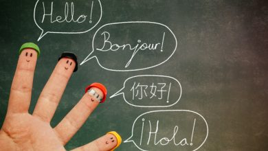 Photo of How to Find Native Speakers and Learn Any Language Anywhere
