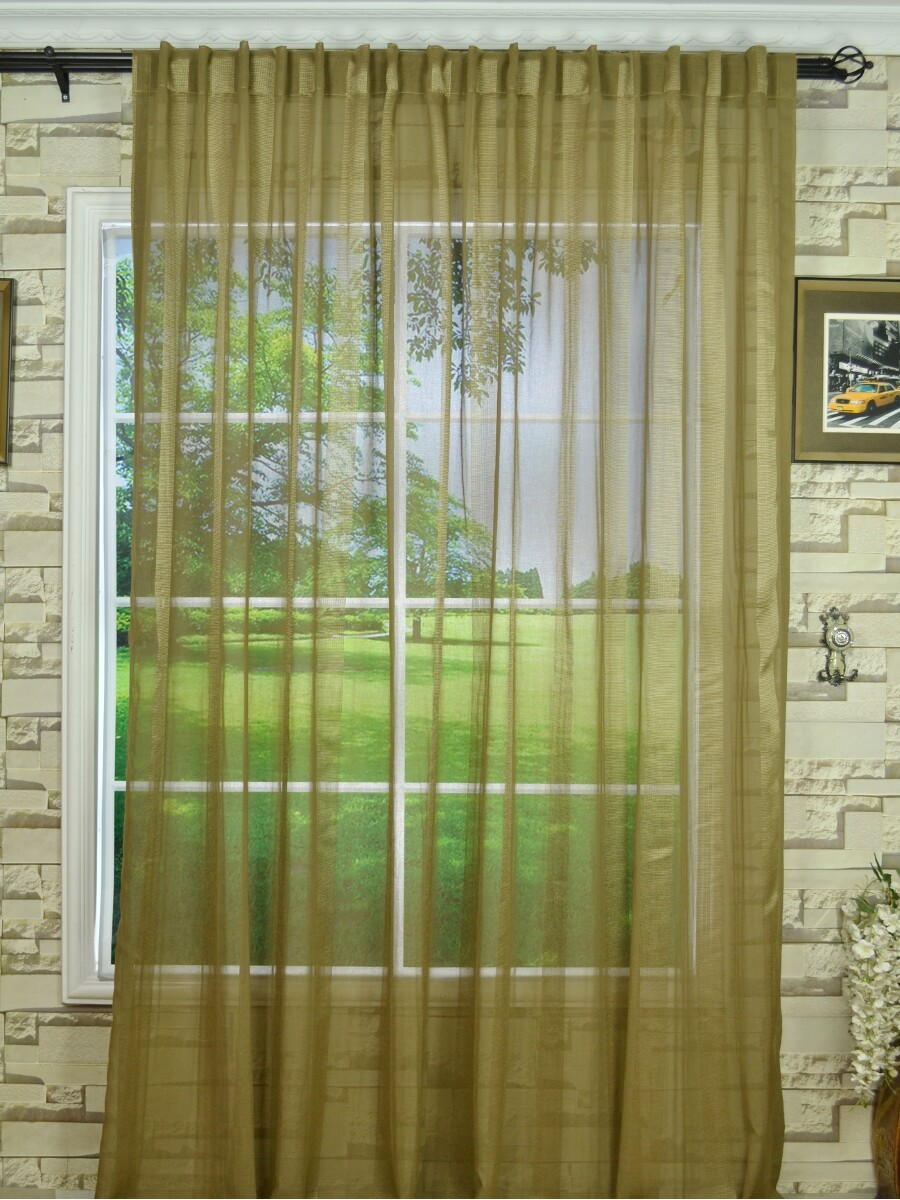 Luxury-Green-Sheer-Curtains-91-with-Green-Sheer-Curtains 20+ Hottest Curtain Design Ideas for 2021