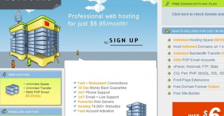 Photo of Lypha Hosting Reviews (Uptime, Support Level, Disadvantages, Offers, …)