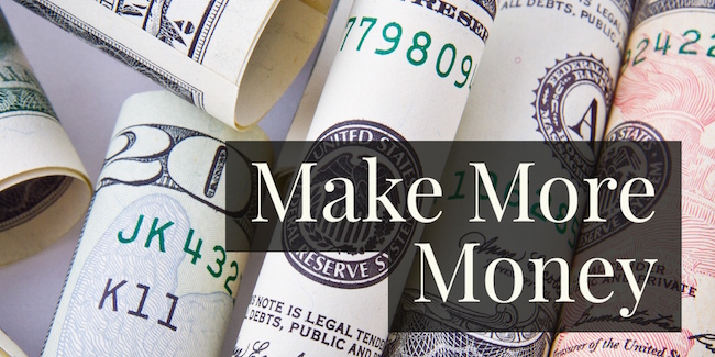 Make-More-Money-off-Your-Money How to Plan Your Retirement Finances