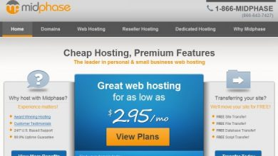 Photo of MidPhase Hosting Review By Their REAL Customers