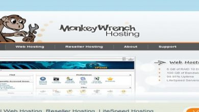 Photo of MonkeyWrench Hosting Review – Ratings, Uptime, Guarantees, Support, …