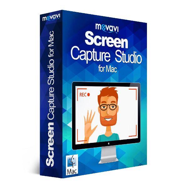 Movavi-Screen-Capture-Studio-for-Mac-2 Capture, Edit & Share Videos with Movavi's iOS Screen Recorder