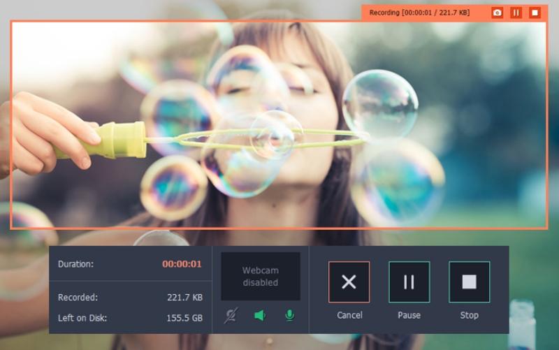 Movavi-Screen-Capture-Studio-for-Mac-3 Capture, Edit & Share Videos with Movavi's iOS Screen Recorder