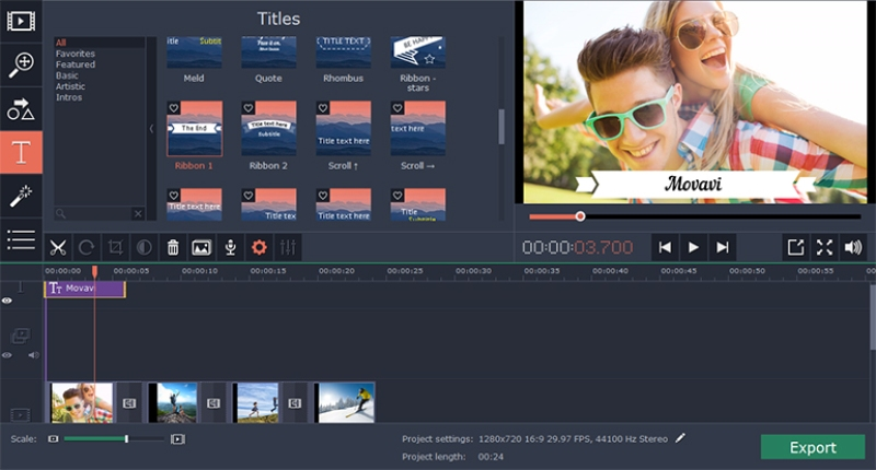 Movavi-Screen-Capture-Studio-for-Mac-5 Capture, Edit & Share Videos with Movavi's iOS Screen Recorder
