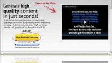Photo of My Content Revenge Plugin by Craig Romero Review